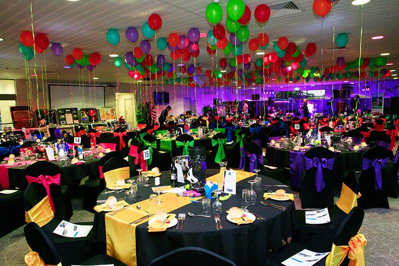 event management and planning services mandurah and perth leonie hansen
